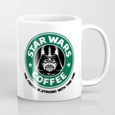 ForceCoffee Mug