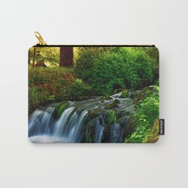 Fairytale forest fantasy Carry-All Pouch