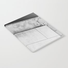 Abstract High Line Notebook