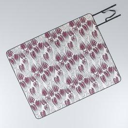 radicchio Picnic Blanket