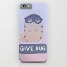 Boggart Hug iPhone 6s Slim Case