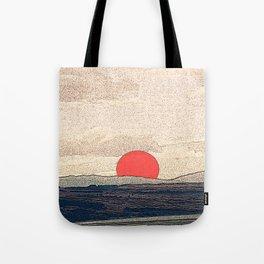 Tokyo drift Tote Bag