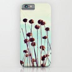winter blue Slim Case iPhone 6s
