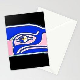 Azorean Hawks fan club Stationery Cards
