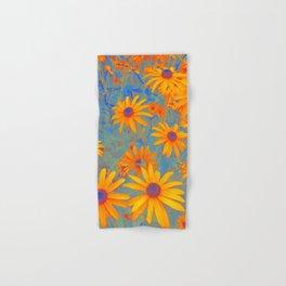Beautiful Wild Summer Hand & Bath Towel