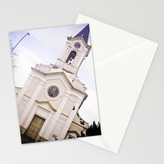 Park Church. Stationery Cards
