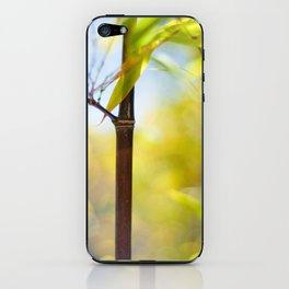 JW Photography iPhone Skin