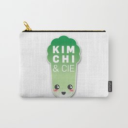 Kimchi & Cie - Official logo Carry-All Pouch