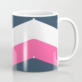Geometric Fever Coffee Mug