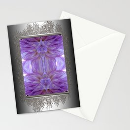Mingus Randy Abstract Stationery Cards