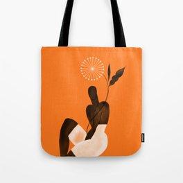 DONA Tote Bag