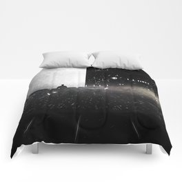 Out of Time Comforters