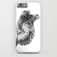Bactrian Camel G079 iPhone 6s Slim Case