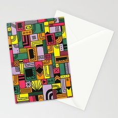 7:30 Stationery Cards