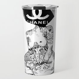 Branding Travel Mug