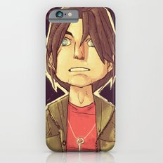Eerie Indiana iPhone 6s Slim Case