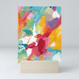 Blooming Dreams Mini Art Print