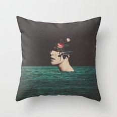 4 AM Throw Pillow