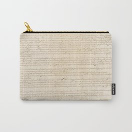 Constitution Carry-All Pouch