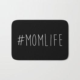 #momlife Bath Mat