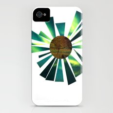 Hello Earth iPhone (4, 4s) Slim Case