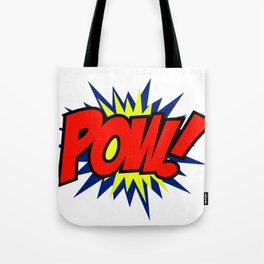 POW Tote Bag