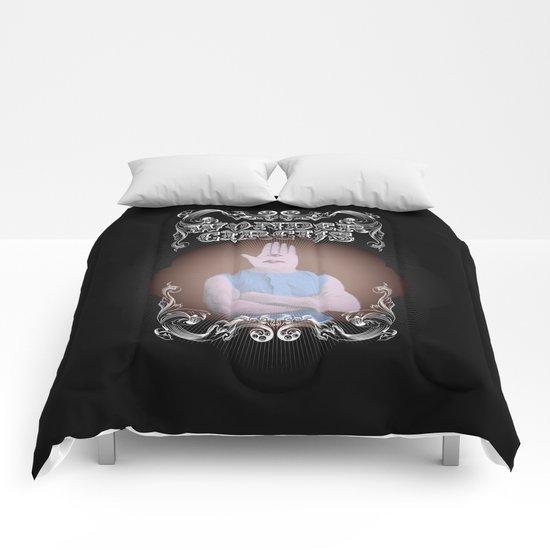 Wonder Circus V.2 Comforters