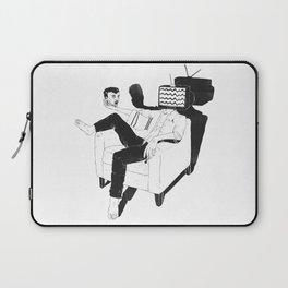 Daily dilemma Laptop Sleeve