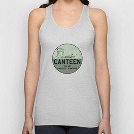 Mister Canteen Original Unisex Tank Top