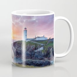 Fanad Lighthouse | Ireland Coffee Mug