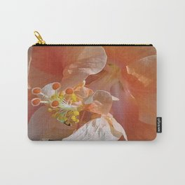 Peach godess Carry-All Pouch