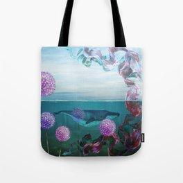 A Rising Tide Tote Bag
