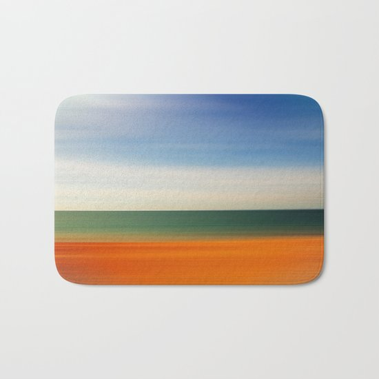 SIMPLI-SEA-TY SHADES Bath Mat
