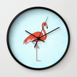 Chillmingo Wall Clock