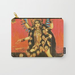 Hindu - Kali 5 Carry-All Pouch