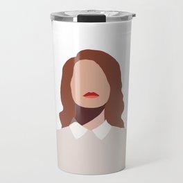 Born To Die (Deluxe) Simple Design Travel Mug