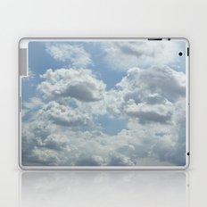Dream Clouds Laptop & iPad Skin