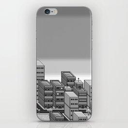 Hero - Sprite Art iPhone Skin