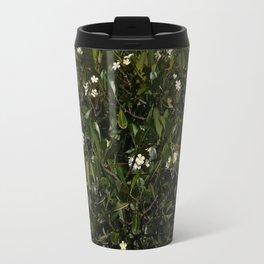 Bonitu i Flores Plumeria Travel Mug