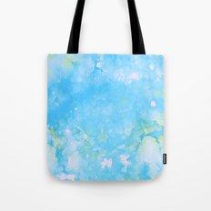Cloud Song Tote Bag
