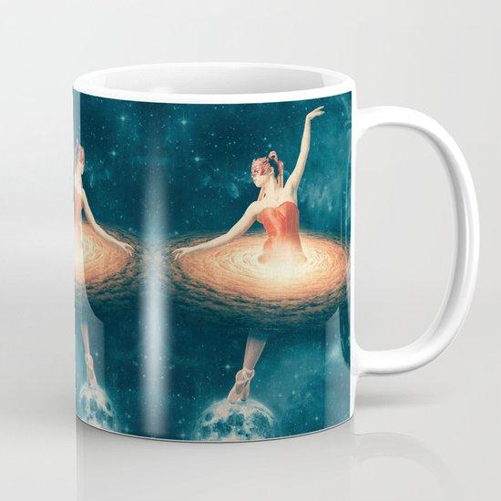 Prima Ballerina Assoluta Mug