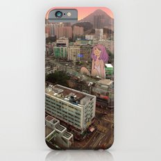 Kwun Tong Slim Case iPhone 6