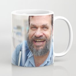 Go The Extra Mile Coffee Mug