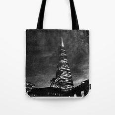 Tower Tote Bag