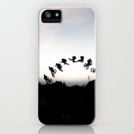 360 secuence iPhone Case