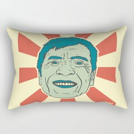 Gianni Morandi Rectangular Pillow
