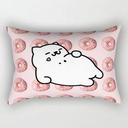 tubbs Rectangular Pillow