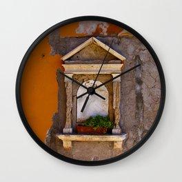 # 347 Wall Clock