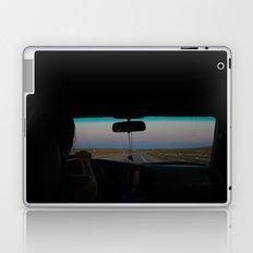 Always Go Laptop & iPad Skin