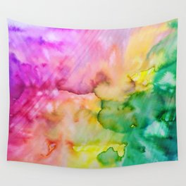 What Dreams May Come Wall Tapestry